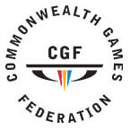 Commonwealth Games Federation Logo
